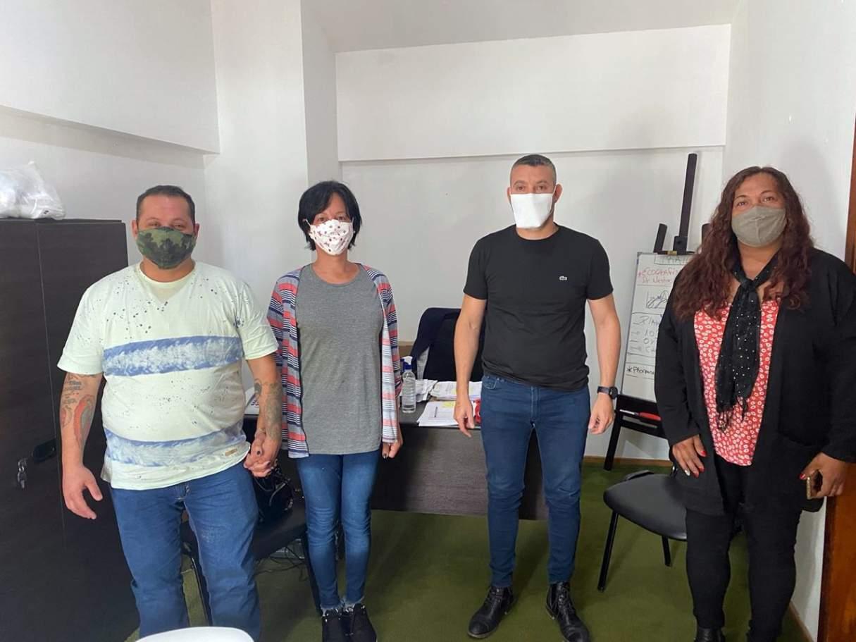 San Lorenzo habilitará un consultorio médico para el colectivo trans y travesti