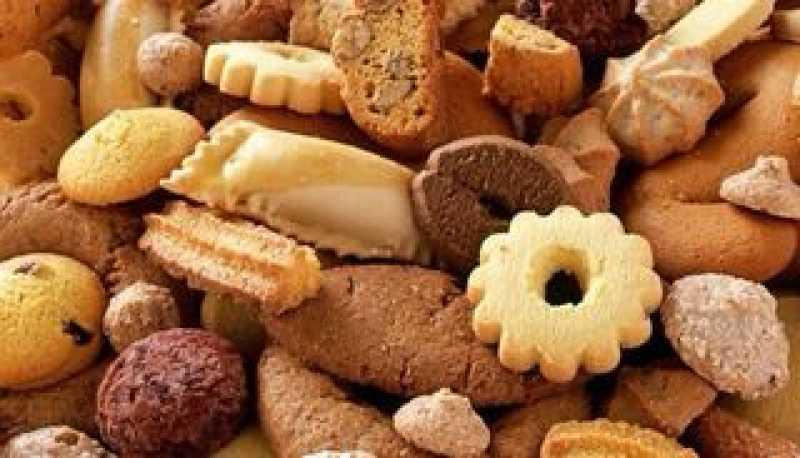 Retiran del mercado un lote de galletitas dulces