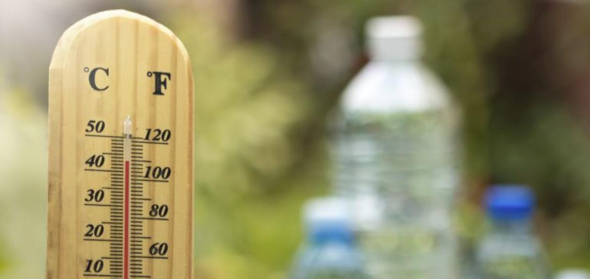 El 2020 fue el segundo año más cálido en la Argentina