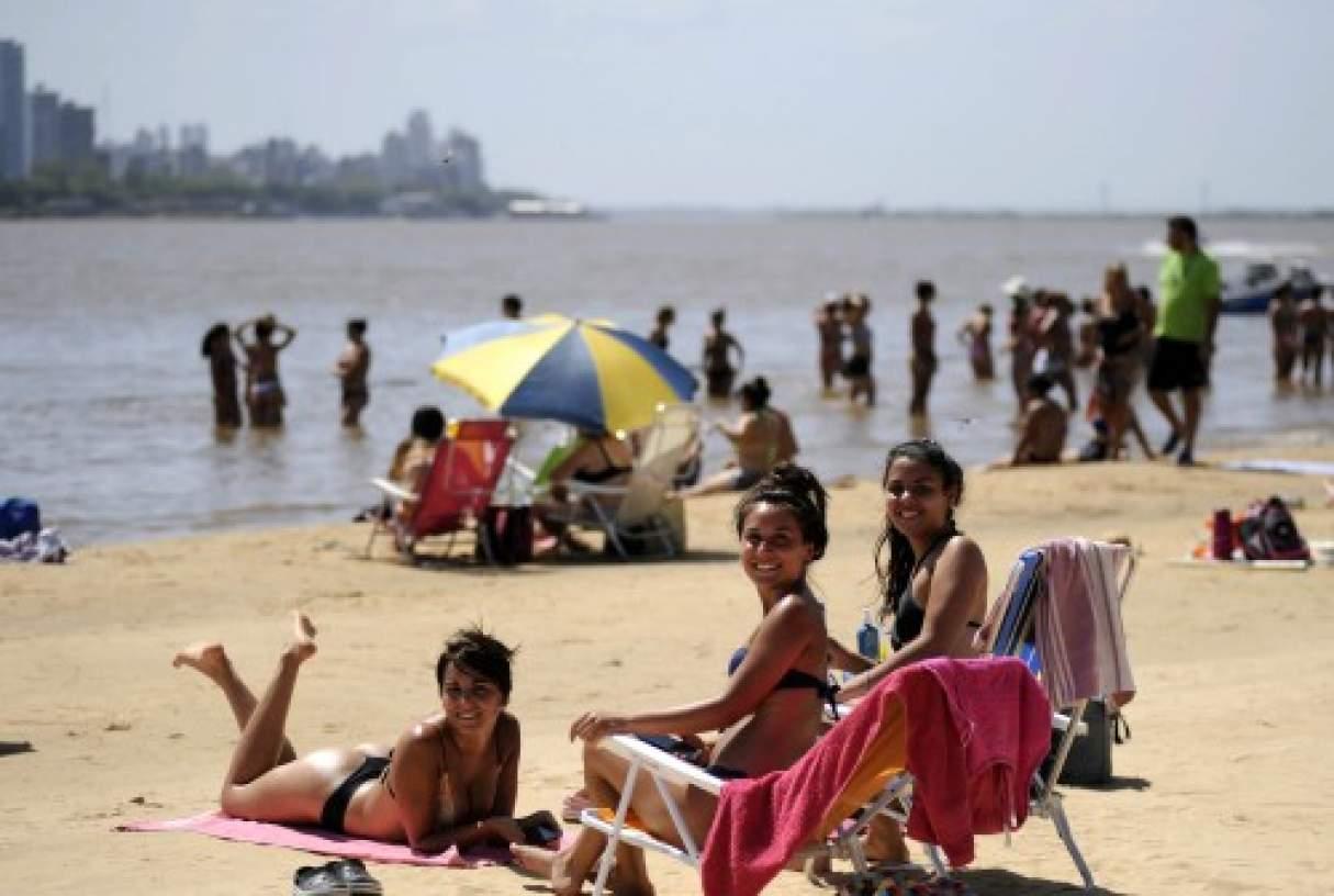 Victoria advirtió que no están habilitados los paradores en las islas
