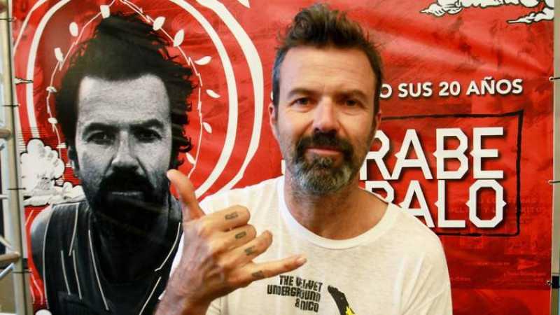Muere Pau Donés, líder de