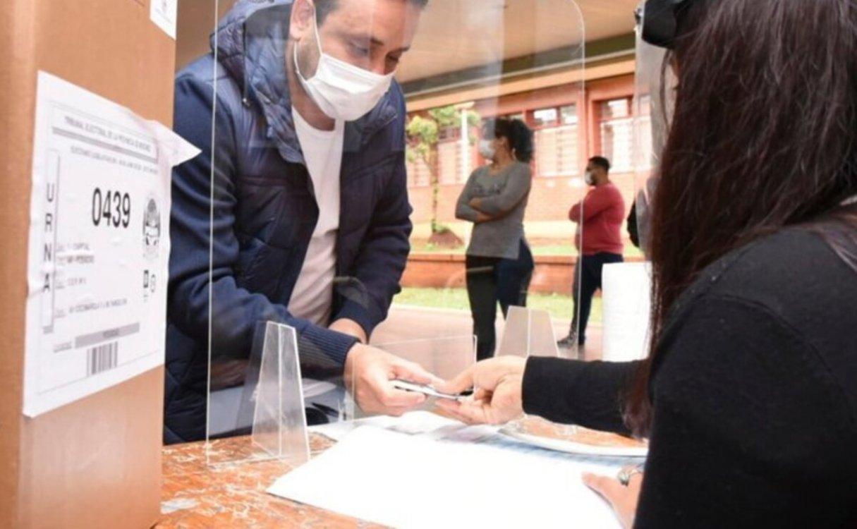 Elecciones 2021: acalorado cierre de listas en San Lorenzo