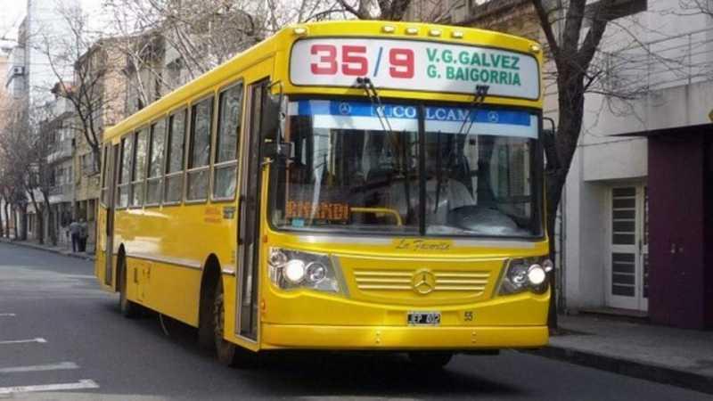 Desde el 15 de Enero únicamente podrá usarse la tarjeta Sube en el transporte