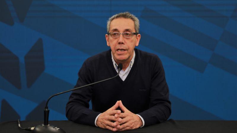 """Jorge Prieto: """"si no nos cuidamos esto puede empeorar"""""""
