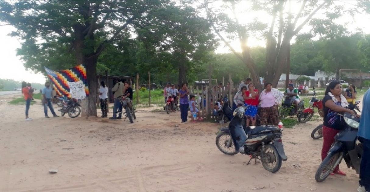 INAI: preocupación por el femicidio de una niña indígena en Salta