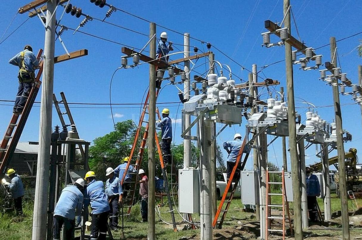 Cortes de energía en Beltrán: Mañana habrá una conferencia para anunciar inversiones