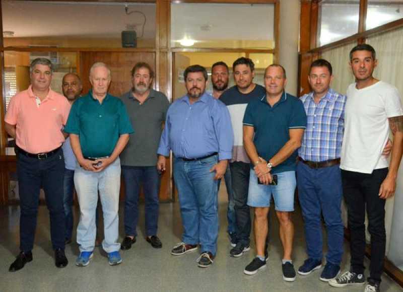 La Defensoría del Pueblo interviene por la crisis de la empresa Oil en San Lorenzo