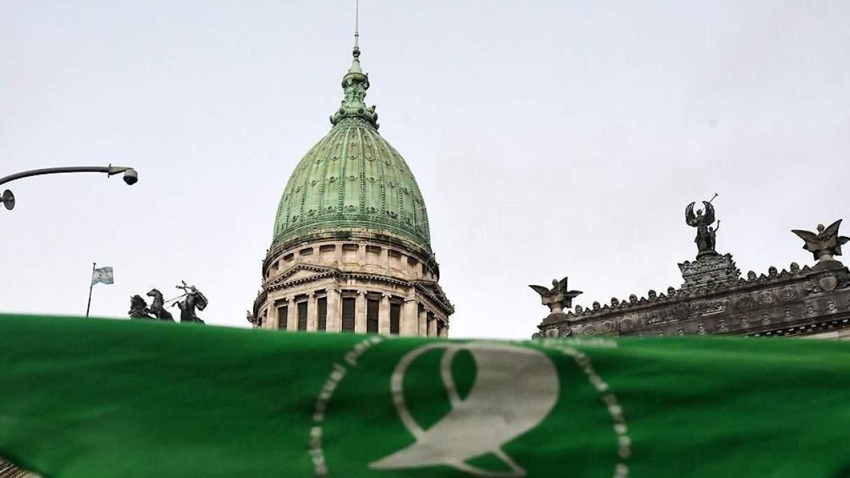 Diputados se encamina a votar el jueves el proyecto de legalización del aborto