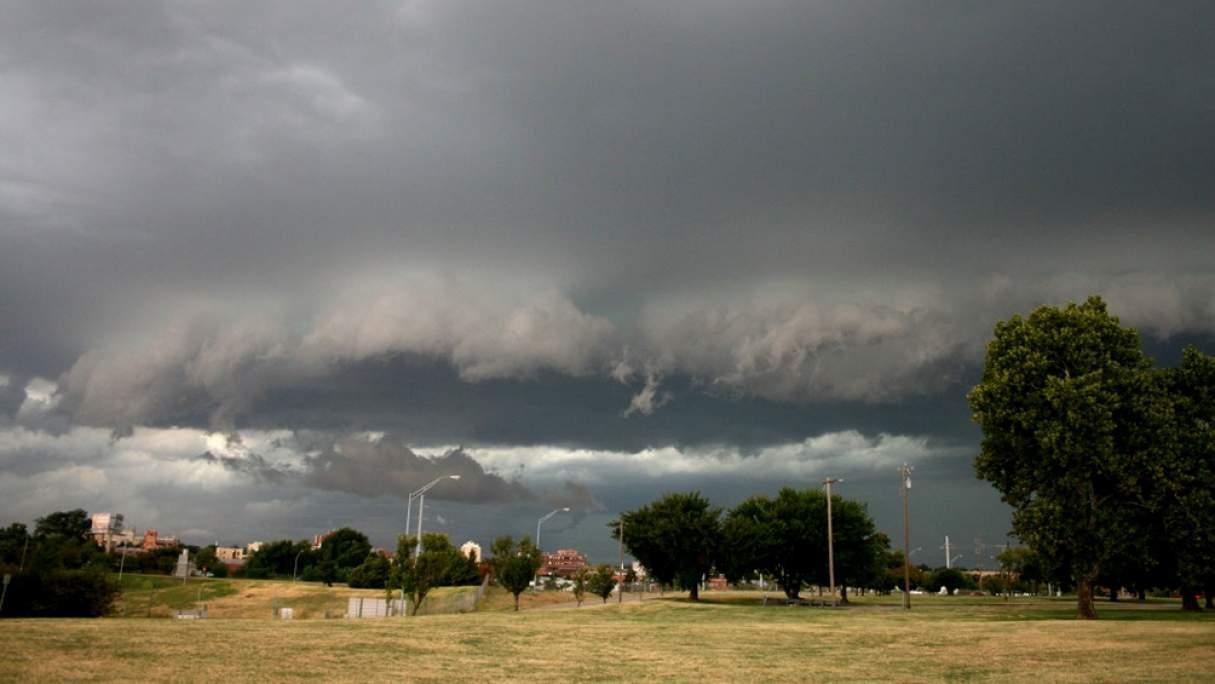 Renuevan el alerta meteorológico para la región