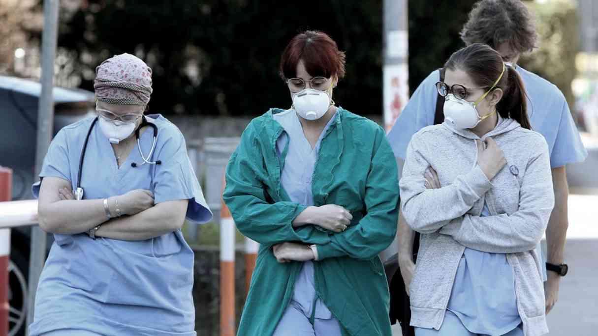Santa Fe confirmó 6 nuevos fallecidos con COVID-19