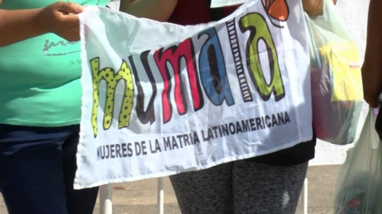 Según Mumalá hubo 329 muertes violentas de mujeres en 2020 en Argentina