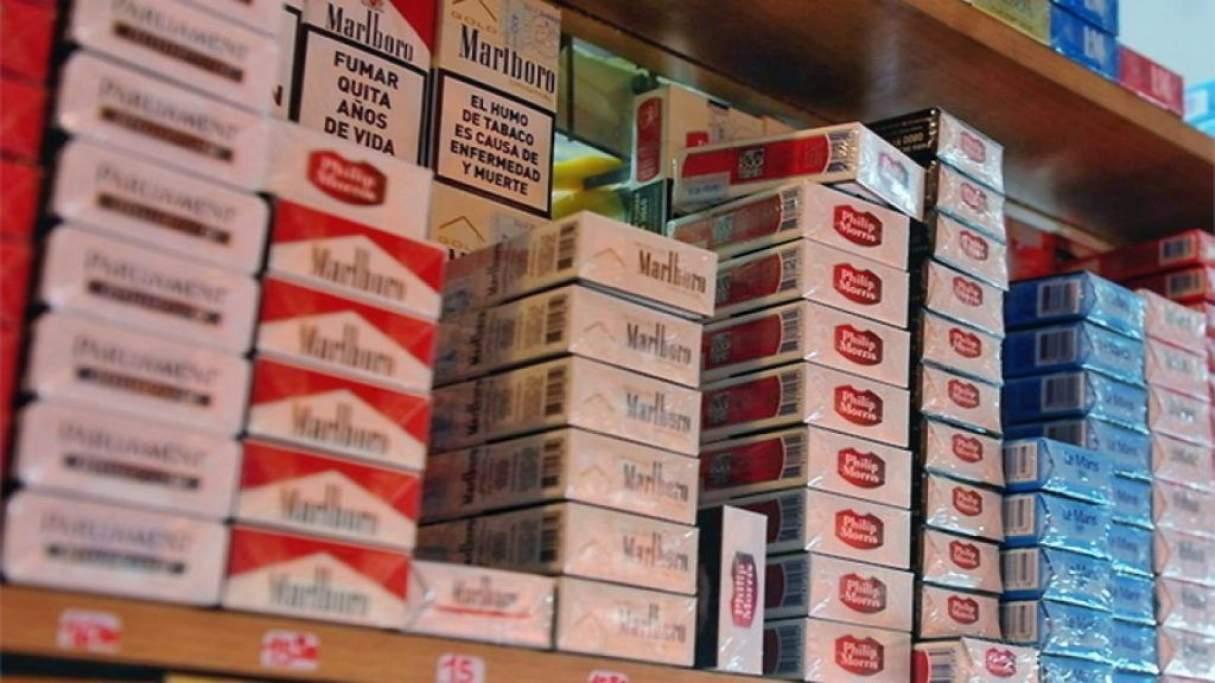 Se robó 30 atados de cigarrillos de un kiosco en Fray Luis Beltrán