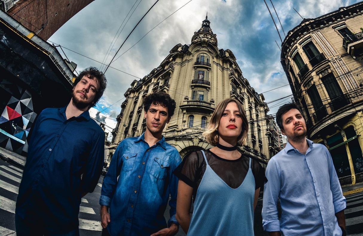 Música para volar se presentará el viernes en Rosario