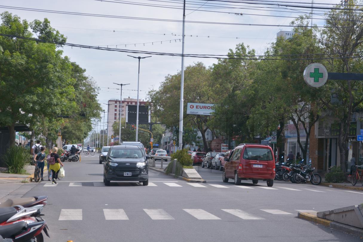 Piden Seguridad: Comerciantes sanlorencinos se reunirán con la cúpula policial