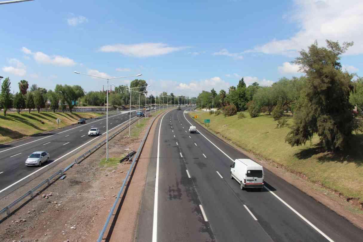 Informe de Tránsito de Rutas y Accesos de la Provincia de Santa Fe