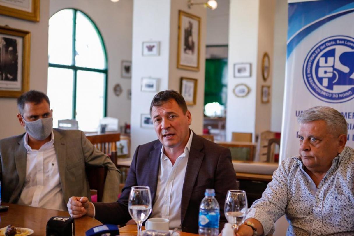 Presentaron en San Lorenzo la Billetera Virtual de la provincia de Santa Fe