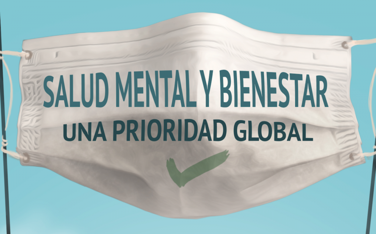 10 de octubre: Día Mundial de la Salud Mental