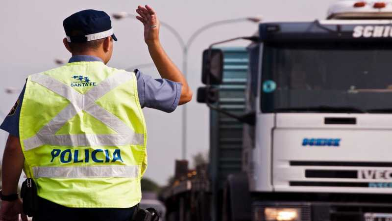 Vialidad intensifica los controles de cargas en rutas de la provincia