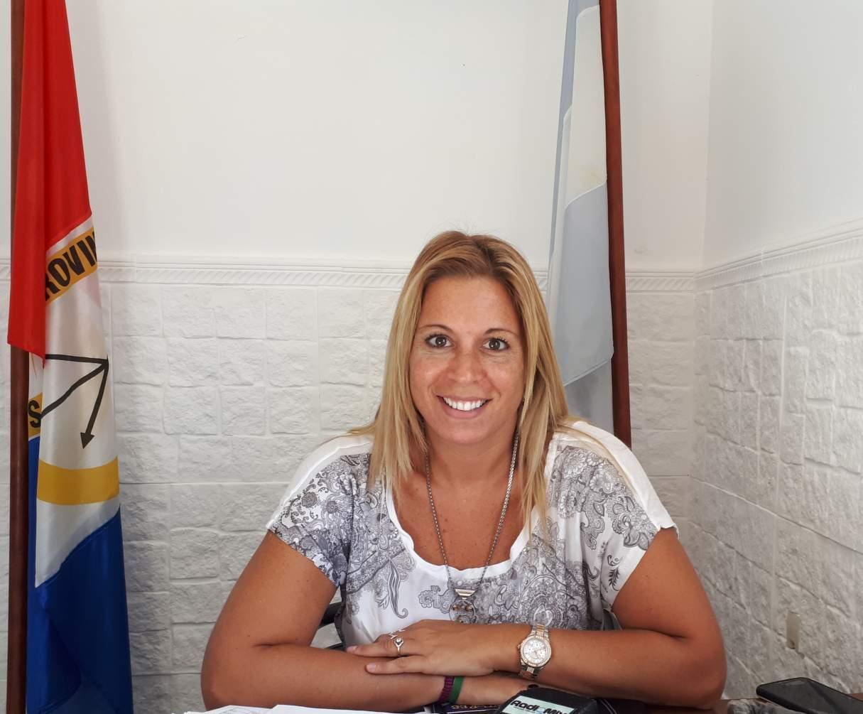 Bermúdez: Se filtró un chat con contenido discriminatorio de la directora del Samco