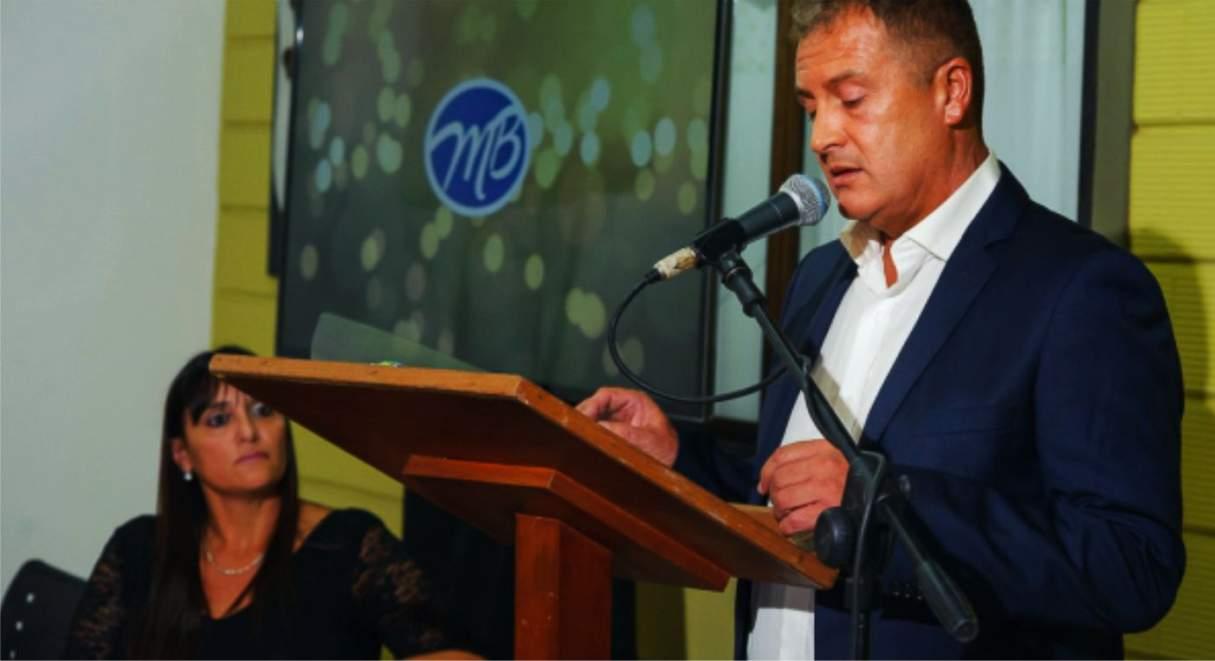 Bermúdez: Piden que se publique en la web, el patrimonio de funcionarios y concejales