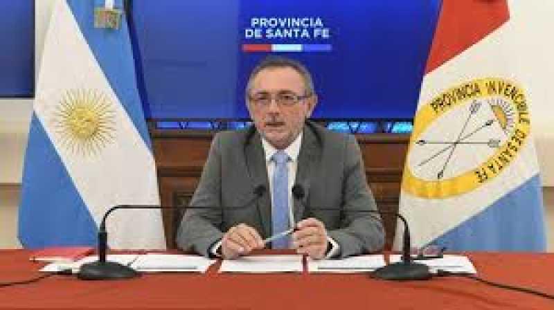 Habría renunciado el Ministro de Producción de la Provincia Daniel Costamagna