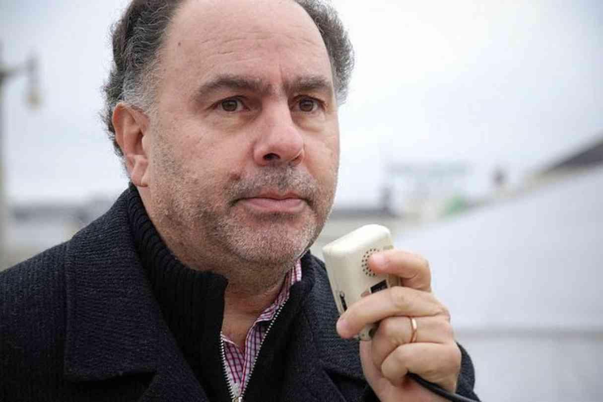 Murió Mario Cafiero, presidente del INAES