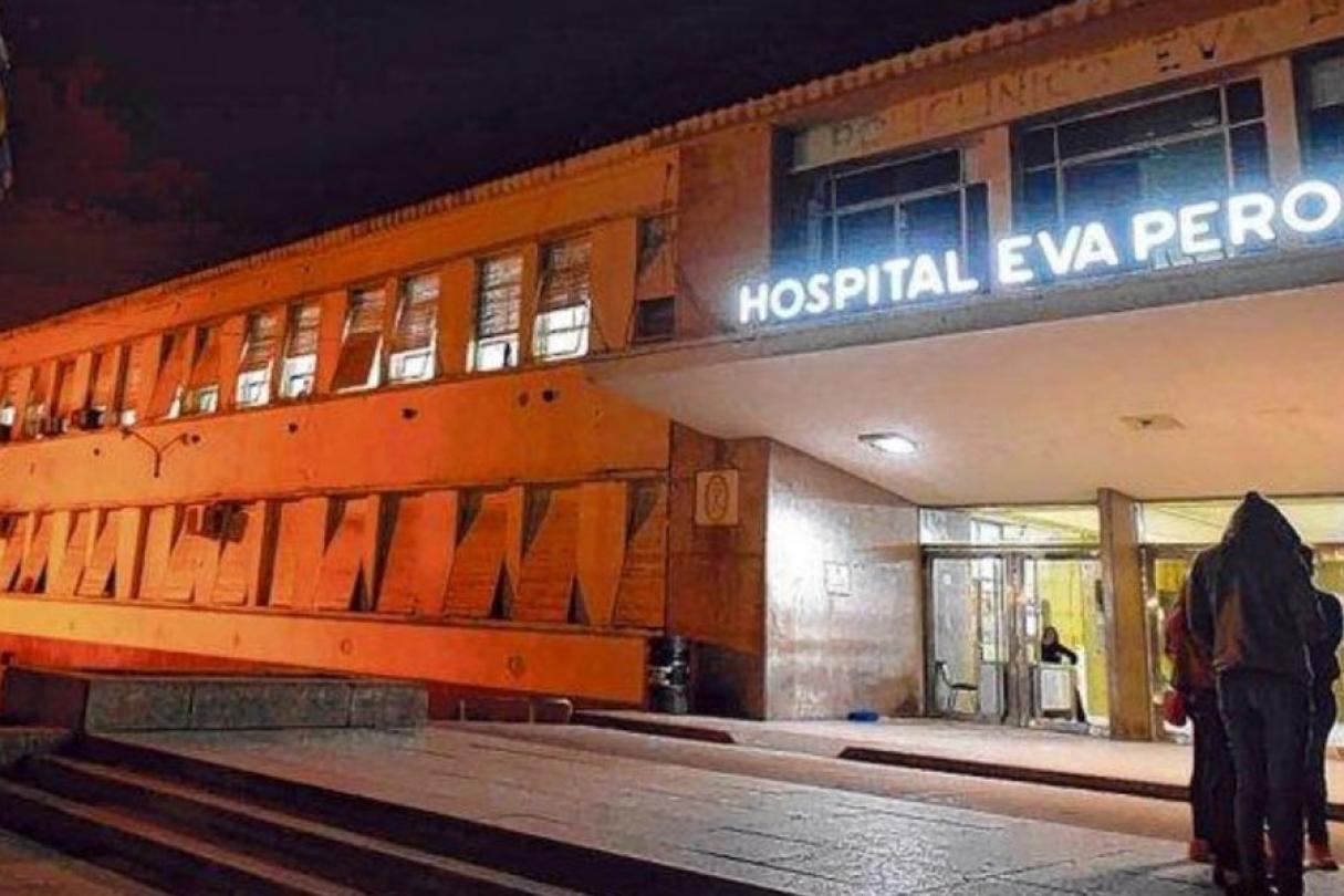 Balacera en Granadero Baigorria dejó un herido grave
