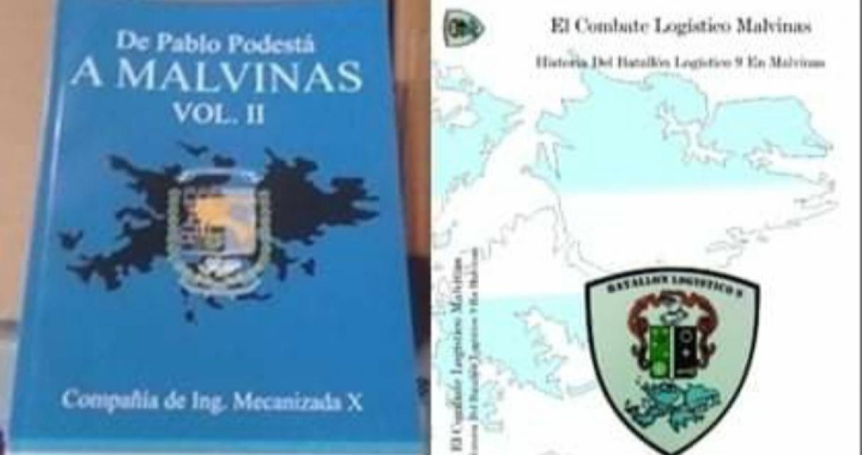 El escritor Leonardo Daneri presentó su nuevo libro