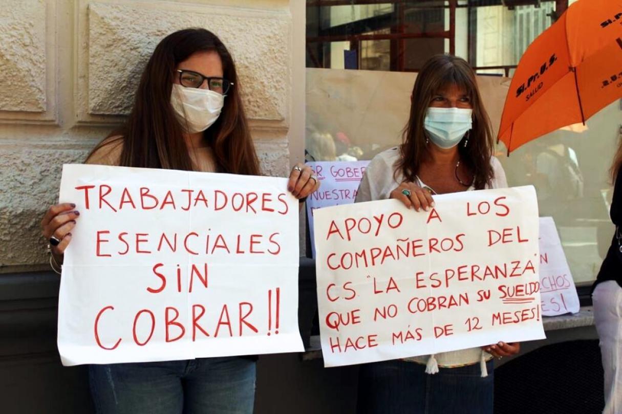 Siprus anuncia otro paro de médicos si no hay convocatoria del gobierno