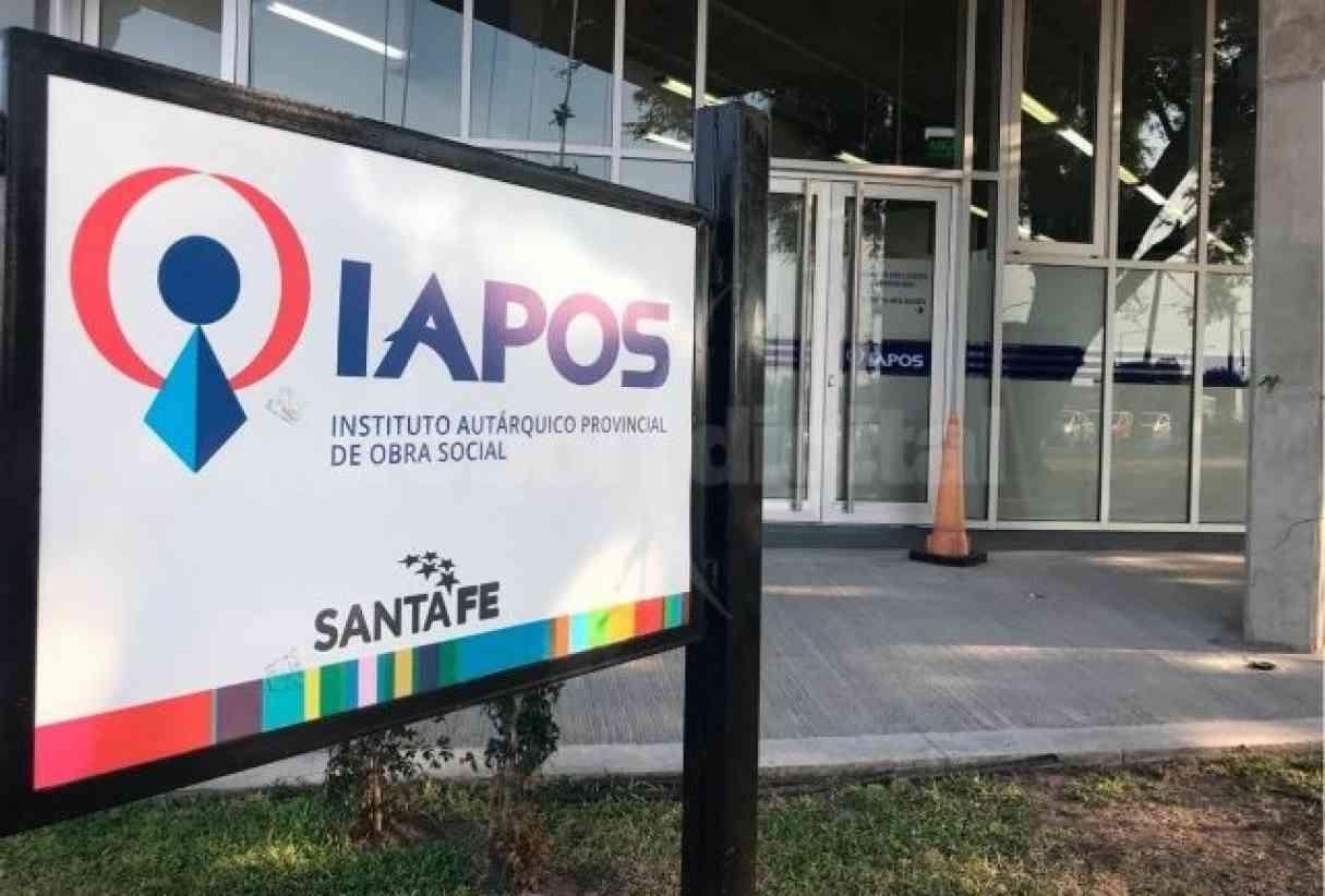 Iapos informa modalidad de atención en el departamento San Lorenzo