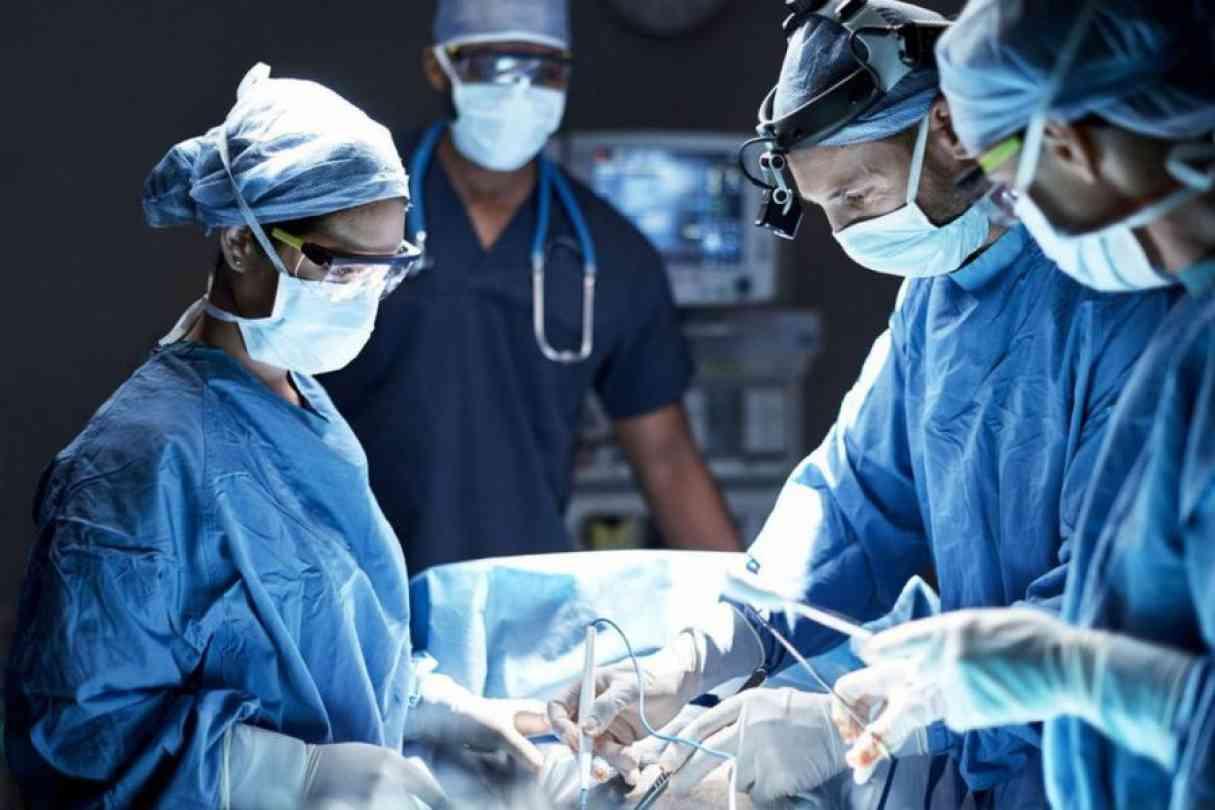 El gobierno provincial ordenó la suspensión de todas las cirugías programadas en el sur santafesino.