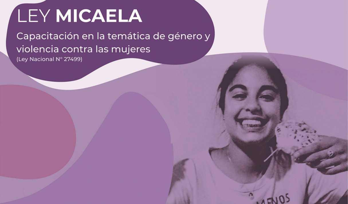 Santa Fe: la Ley Micaela ya se implementa en 70 localidades