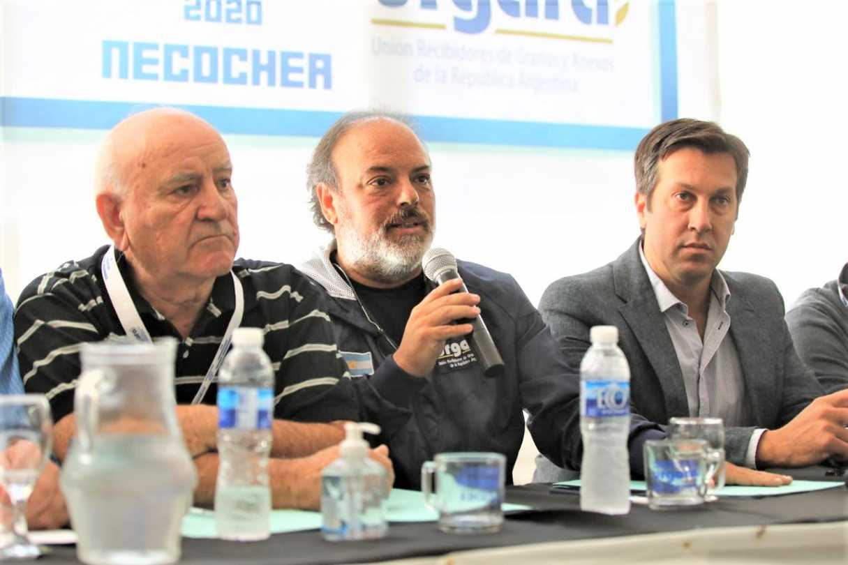 Urgara y la Cámara de Puertos Privados llegaron a un acuerdo