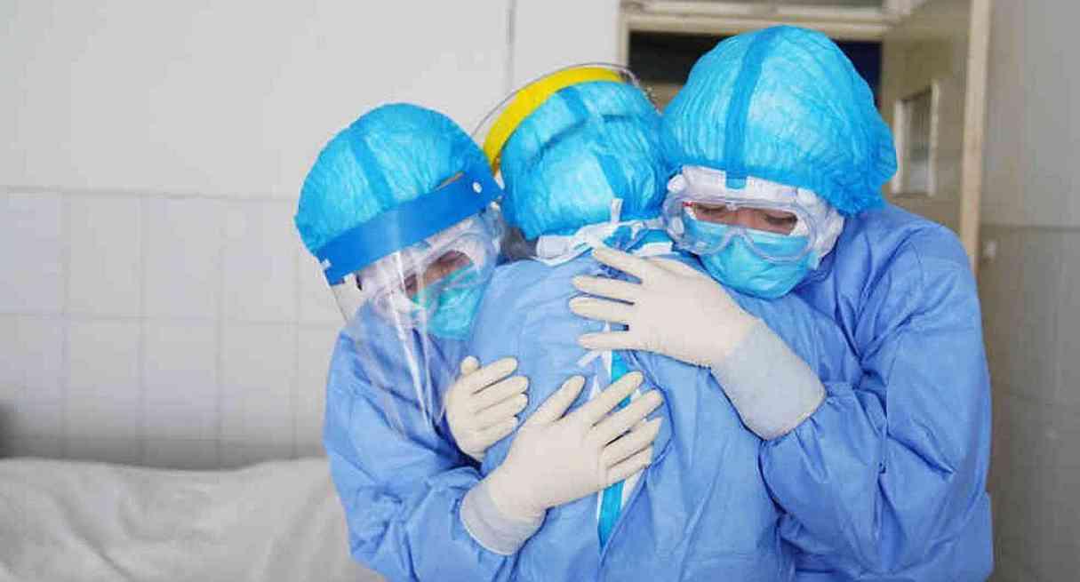 Se multiplican las muertes del personal de salud a causa del Covid19