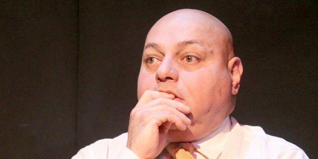 Crearon compañía teatral sanlorencina conformada por el reconocido actor Santiago Ríos