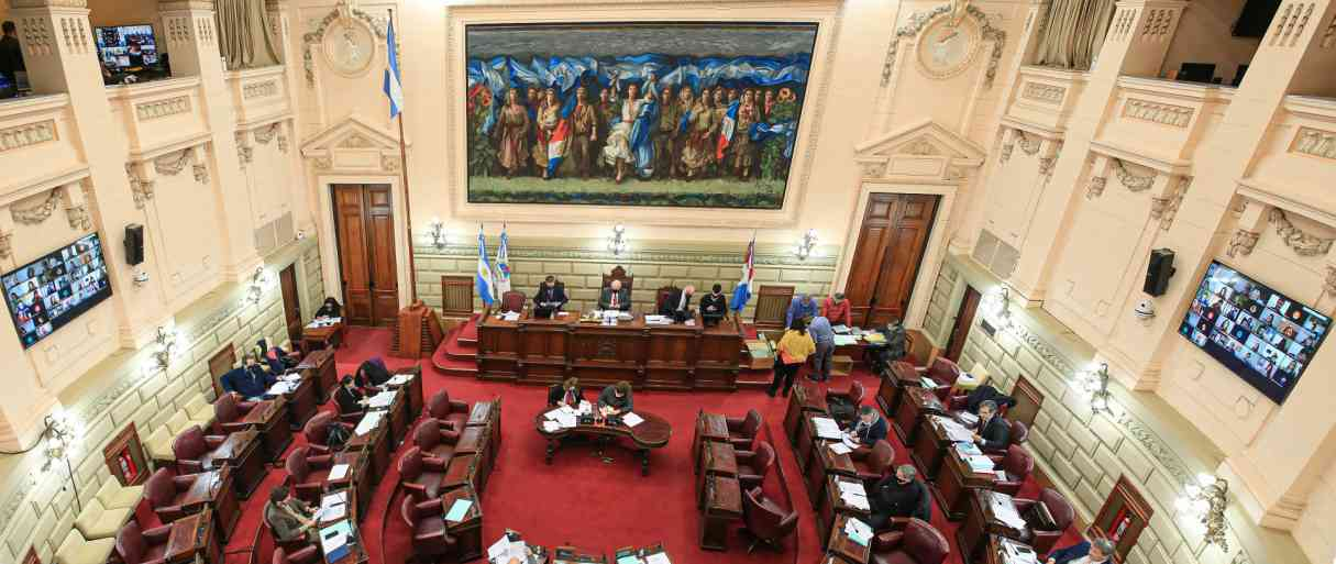 Santa Fe: Diputados aprueba un pago excepcional a reemplazantes escolares