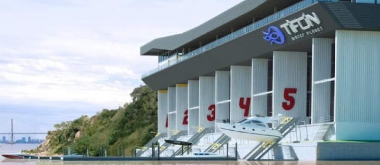 Evalúan el regreso de la actividad de guarderías náuticas y clubes de pesca