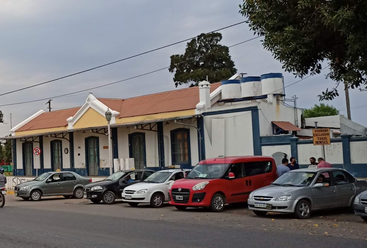 Se modificó el cuadro tarifario de taxis y remises en Capitán Bermúdez