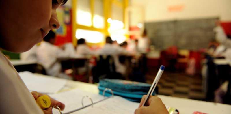 Paro de Amsafé, las clases comenzarán el lunes 11 de marzo