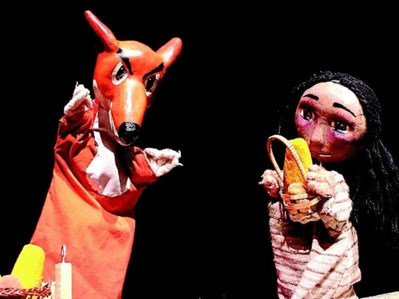 Titiritando, 4to Festival de Títeres de Invierno en San Lorenzo