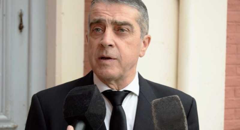 Traferri negó pretender el Ministerio de Seguridad y reafirmó su plan de trabajo en materia legislativa