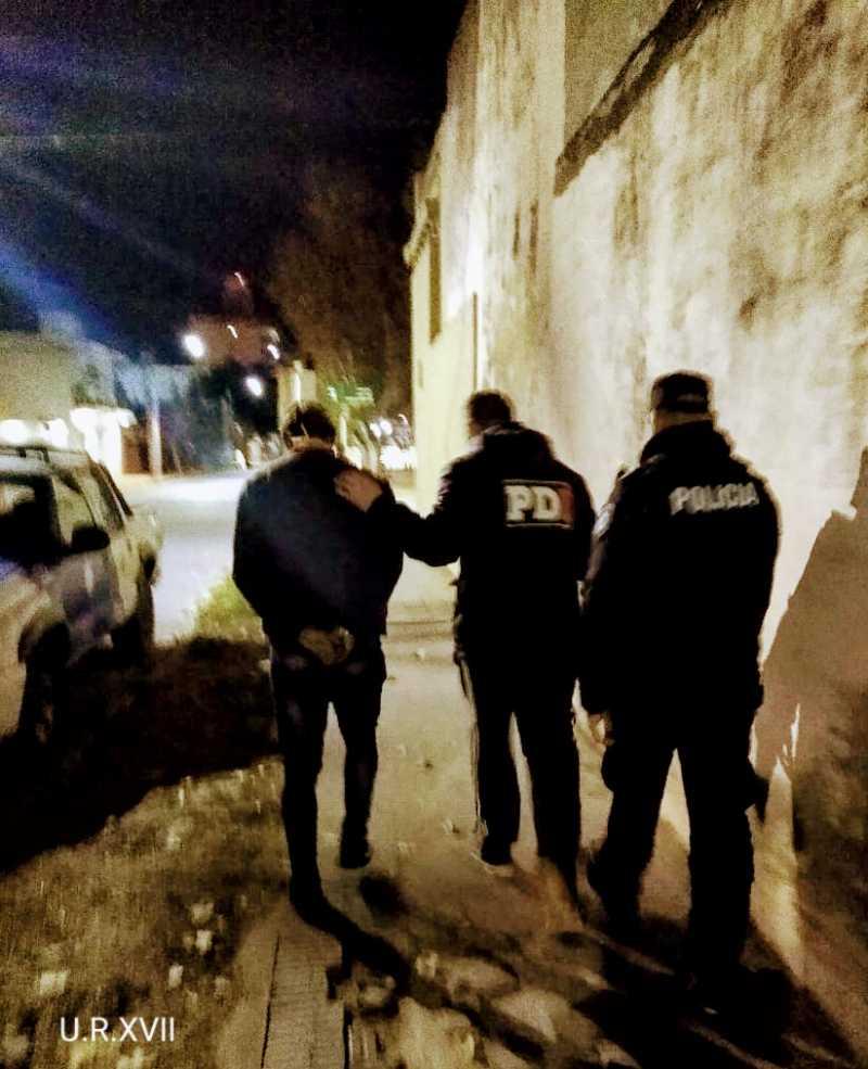 San Lorenzo: detenido por abusar sexualmente de su hija de 11 años
