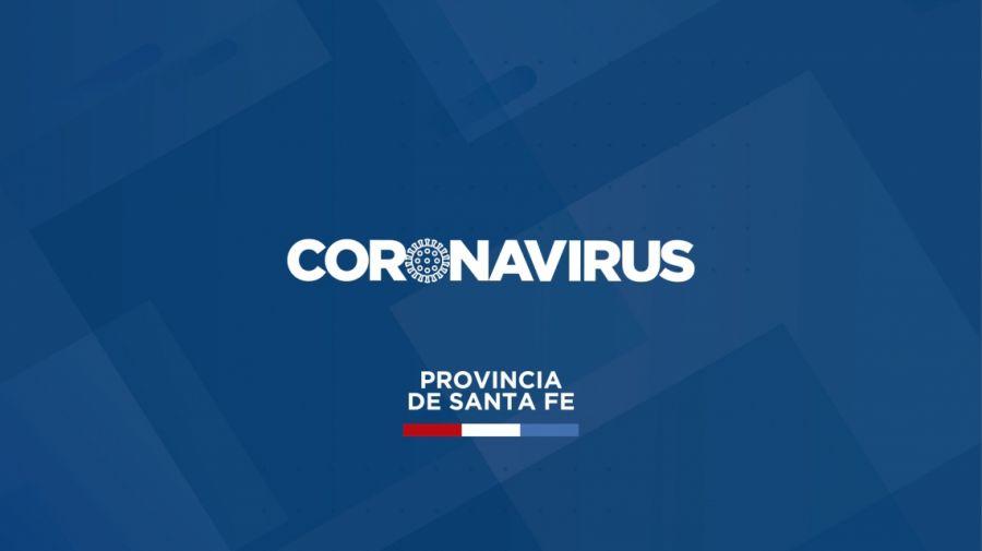 Santa Fe: tres muertos por Covid en un día