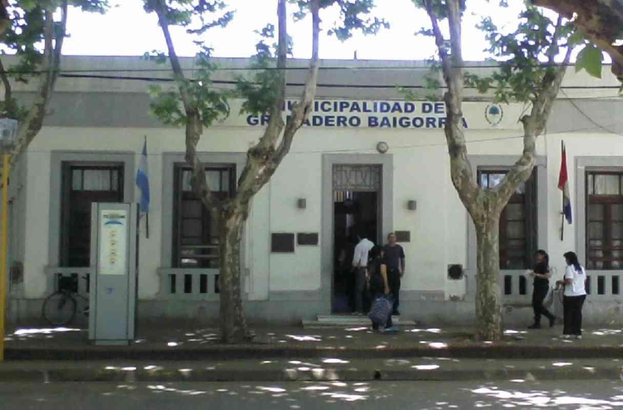 Granadero Baigorria: Aislaron a trabajadores municipales por caso positivo de Covid19
