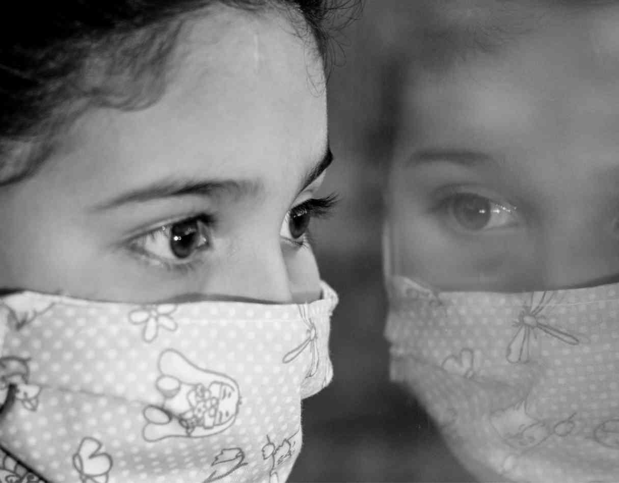 COVID: La provincia pide extremar cuidados en los niños