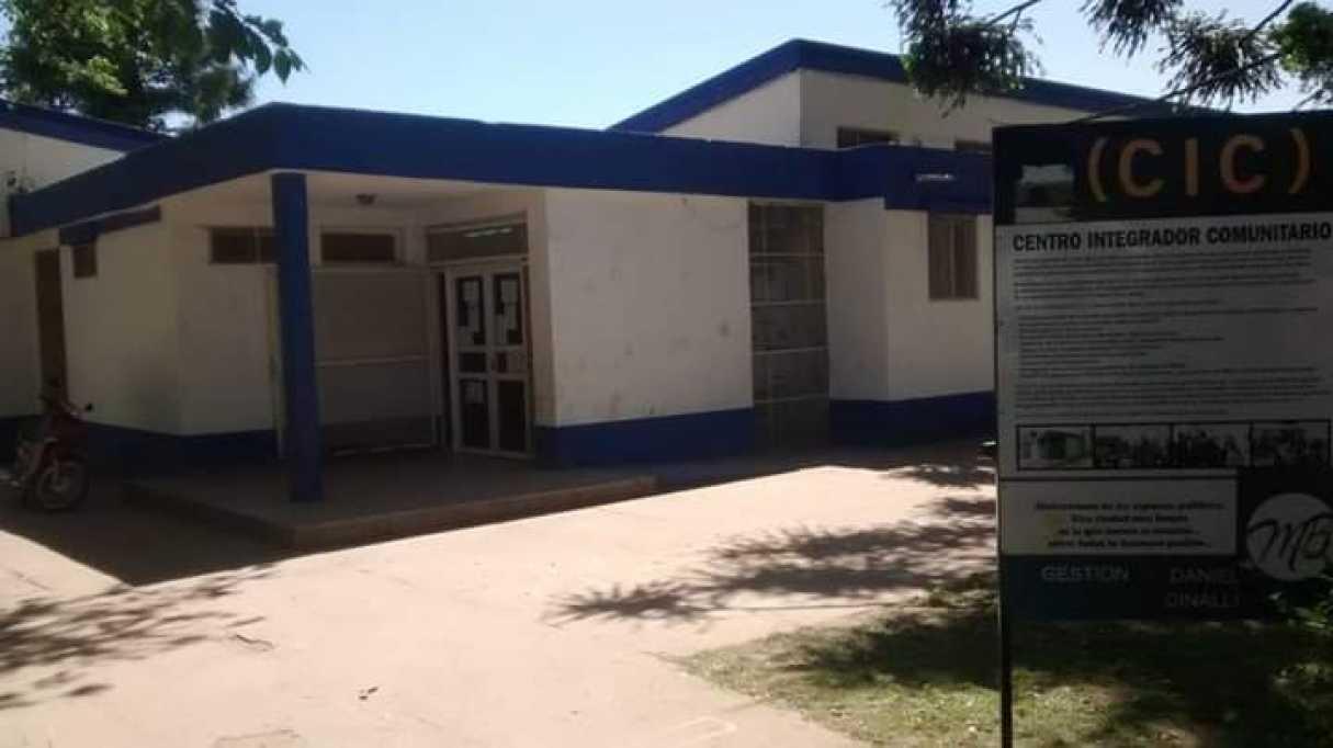 Bermúdez: Aislaron a 5 trabajadores del CIC por caso sospechoso de COVID-19