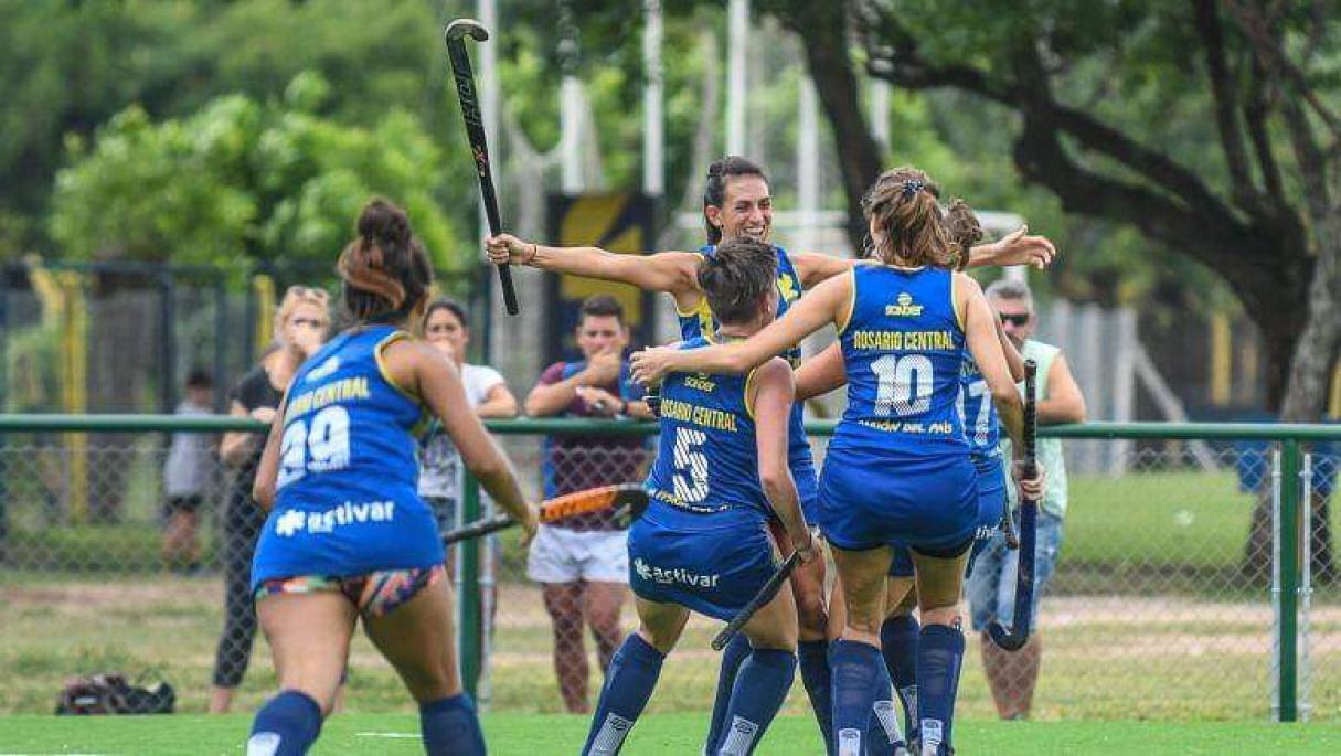 El Hockey femenino de Central realizará pruebas para jugadoras de la región