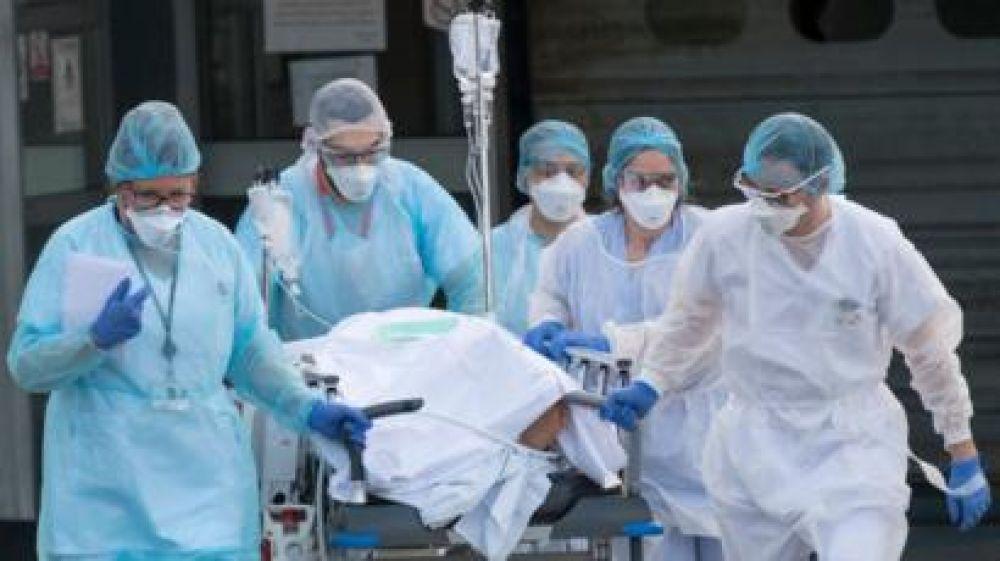 Se confirmó un nuevo deceso con Coronavirus en Santa Fe