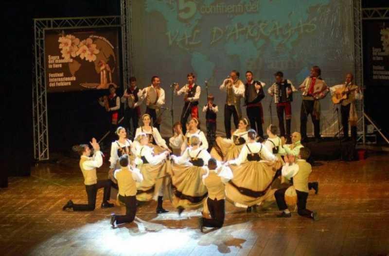 San Lorenzo celebrará la italianidad con una gran feria gastronómica y cultural en la plaza San Martín