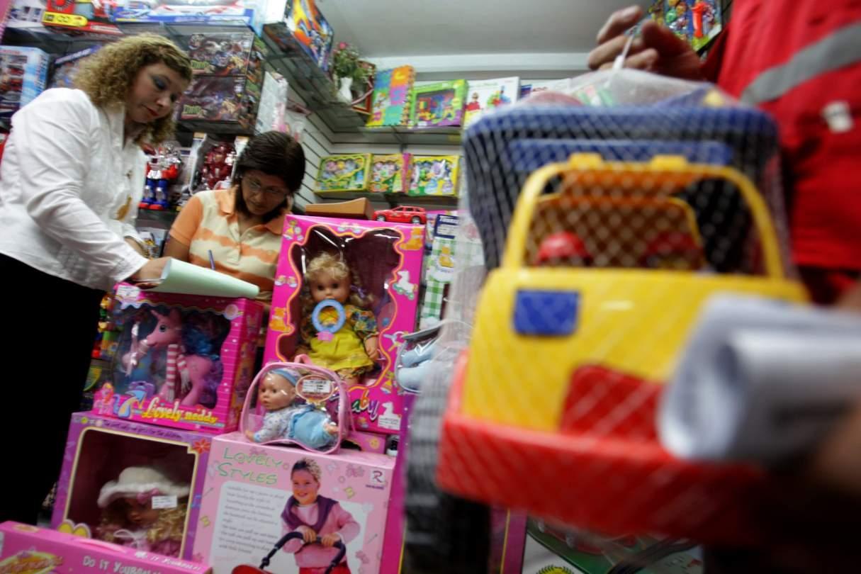 Las ventas minoristas por Reyes cayeron un 14 por ciento este año